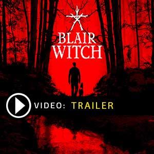 Acheter Blair Witch Clé CD Comparateur Prix