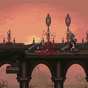 Blasphemous Pont des trois Calvaires