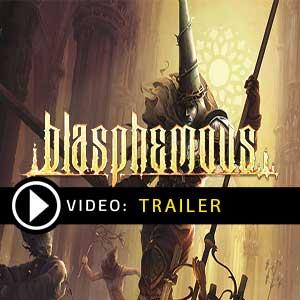 Blasphemous Vidéo de la bande annonce