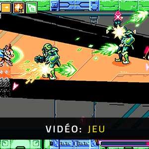 Blaster Master Zero 3 Vidéo De Gameplay