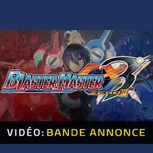 Blaster Master Zero 3 Bande-annonce Vidéo