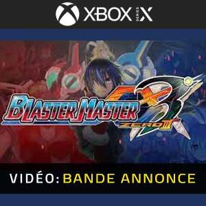 Blaster Master Zero 3 Xbox Series X Bande-annonce Vidéo
