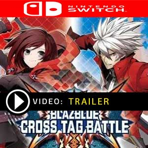 Blazblue Cross Tag Battle Nintendo Switch Prices Digital or Box Edition