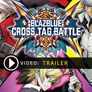 Acheter BlazBlue Cross Tag Battle Clé CD Comparateur Prix