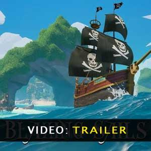 Blazing Sails Pirate Battle Royale Bande-annonce vidéo