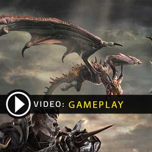 Bless Online Gameplay Video