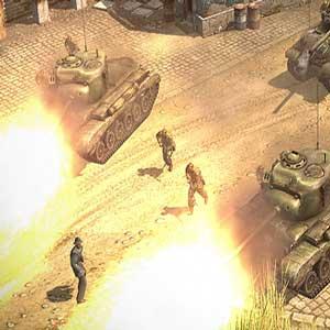 Blitzkrieg 3 Gameplay