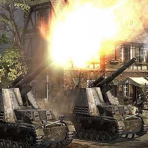 Tanks de Blitzkrieg 3