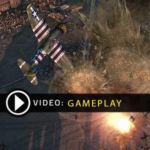 Blitzkrieg 3 Gameplay Video