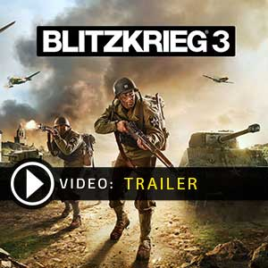 Acheter Blitzkrieg 3 Clé Cd Comparateur Prix