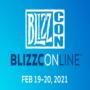 BlizzConline 2021 – Gratuit à regarder