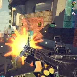 Block N Load: Attaque sur la base ennemie!