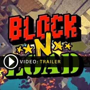 Acheter Block N Load Clé Cd Comparateur Prix