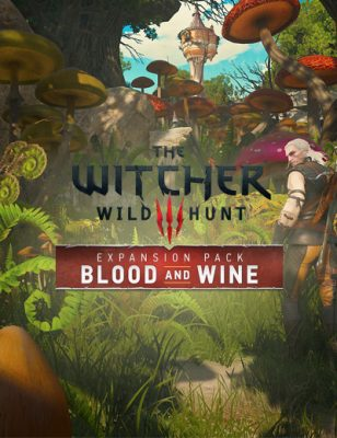 Le trailer de Blood and Wine montre la quête finale de Geralt