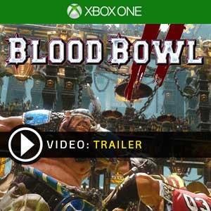 Blood Bowl 2 Xbox One en boîte ou à télécharger