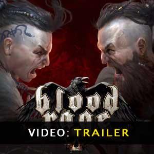 Acheter Blood Rage Clé CD Comparateur Prix