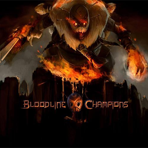 Acheter Bloodline Champions clé CD Comparateur Prix