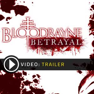 Acheter BloodRayne Betrayal Clé Cd Comparateur Prix