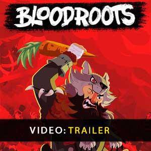Acheter Bloodroots Clé CD Comparateur Prix