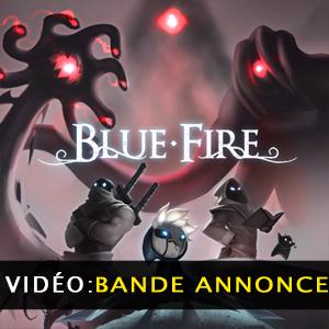 Blue Fire Vidéo de la bande annonce