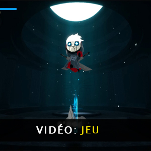 Blue Fire Vidéo de jeu