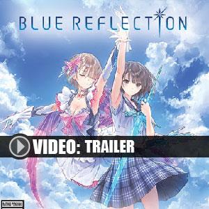 Acheter Blue Reflection Clé Cd Comparateur Prix