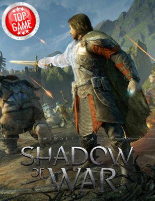 Les boîtes de loot de Middle Earth Shadow of War sont un «bon ajustement» – Un développeur