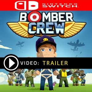 Bomber Crew Nintendo Switch en boîte ou à télécharger