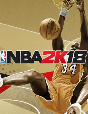 Voici des informations sur les Éditions de NBA 2K18 et les bonus de pré-commande !
