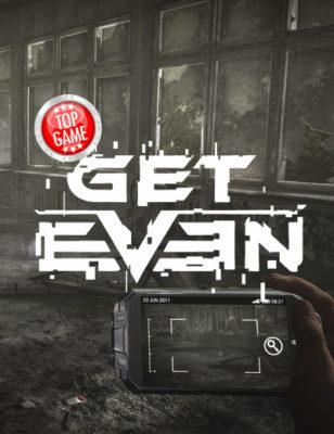 Get Even est maintenant disponible en pré-commande ! Consultez le bonus de pré-commande !