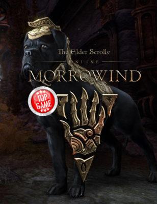Voici ce que vous aurez en bonus de pré-commande de The Elder Scrolls Online Morrowind !