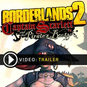 Acheter Borderlands 2 Captain Scarlett clé CD Comparateur Prix