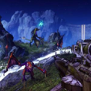 Acheter Borderlands 2 PS3 Code Comparateur Prix