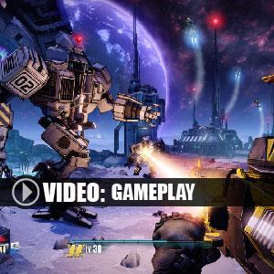 Borderlands 2 Gameplay Video