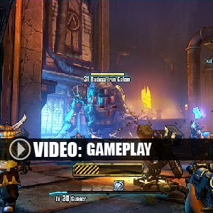 Borderlands 2 Gameplay Vidéo