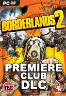 Borderlands 2 Premiere Club Edition
