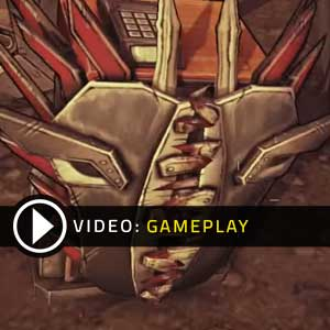 Borderlands 2 Sir Hammerlock's Big Game Hunt Gameplay Vidéo
