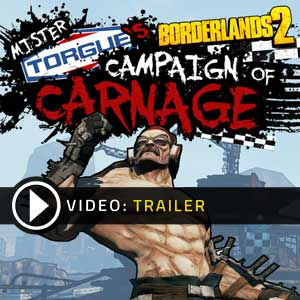 Acheter Borderlands 2 le Carnage Sanglant de M Torgue clé CD Comparateur Prix