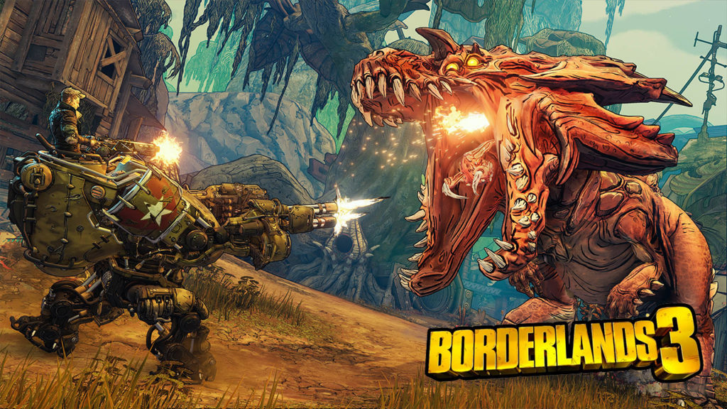 Borderlands 3: le Mode Mayhem