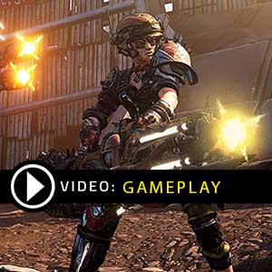 Borderlands 3 PS4 Gameplay Video