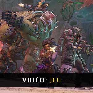 Vidéo du jeu Borderlands 3