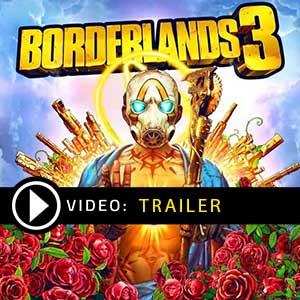 Acheter Borderlands 3 Clé CD Comparateur Prix