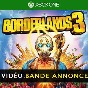 Acheter Borderlands 3 CD Clé de comparaison des prix