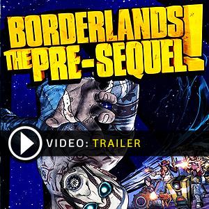 Acheter Borderlands The Pre Sequel Clé CD Comparateur Prix