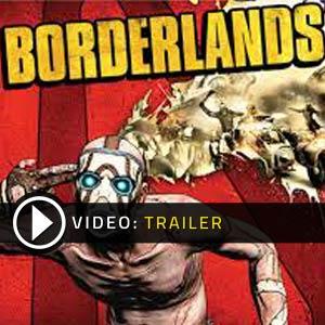 Acheter Borderland Clé CD Comparateur Prix