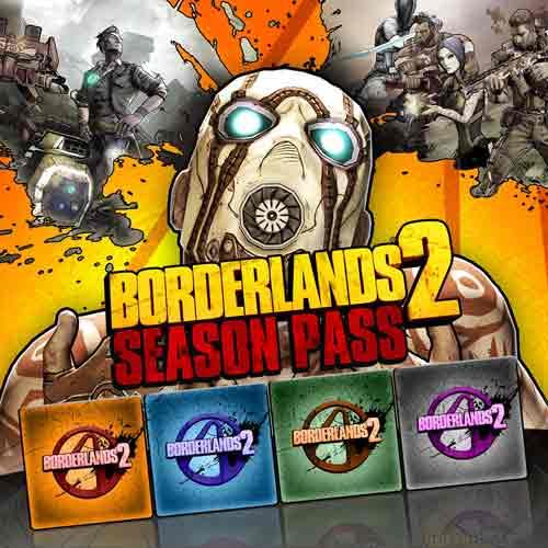 Acheter Borderlands 2 season pass clé CD Comparateur Prix