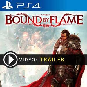 Bound By Flame PS4 en boîte ou à télécharger