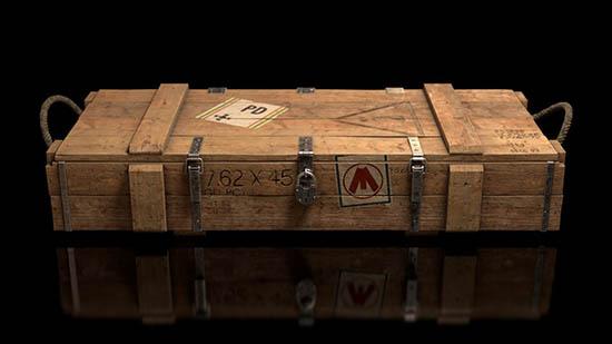 box-2 battlepack bf1