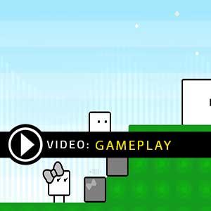 BOXBOY! + BOXGIRL! Nintendo Switch Gameplay Video
