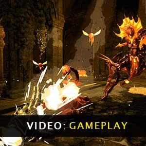 BPM BULLETS PER MINUTE Vidéo de jeu